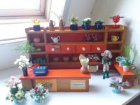 Dollhouse Flowershop