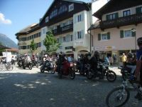 BMW Festival Garmisch Partenkirchen