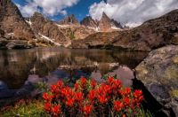 Sierra Nevada, USA