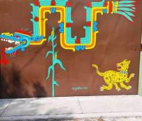 Street Art San Rafael