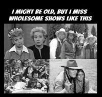 Great Old TV Shows....