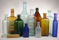 Collectible Antique Medicine Bottles