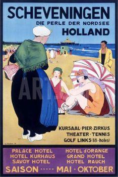 Dutch Poster 135