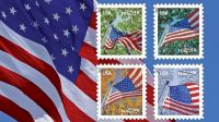 Commemorative Stamps 14