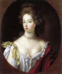 Nell Gwyn 1680's