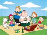 Family Guy Picnic