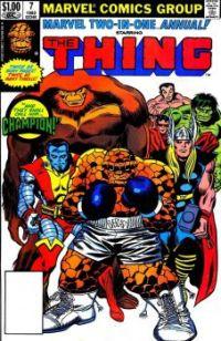 Marvel 2 in 1 6