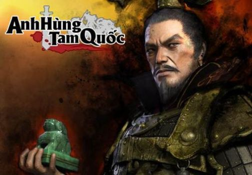 Game Anh hung Tam Quoc