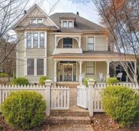1898 Victorian Home in Alabama