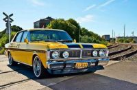 1971 XY GT Ford Falcon