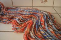 Big Thunder Handspun