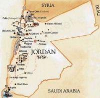 Come visit Jordan!