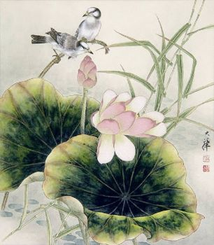 By Lou Dahua