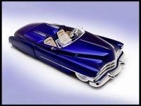 '50 Cadillac by Rick Dore