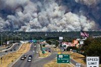 Bastrop Fires.  TX