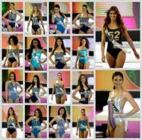 65th Miss Universe contest