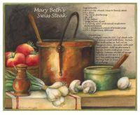 Mary Beth's Swiss Steak