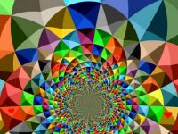 Kaleidoscope - Medium