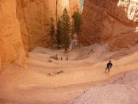 Bryce Canyon : Wall Street