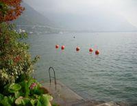 MONTREUX (lac Léman)