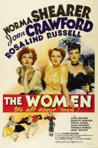 The Women (1939) movie poster