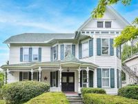1891 Victorian Home in PA