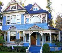 Stoutenburgh House - Victorian home