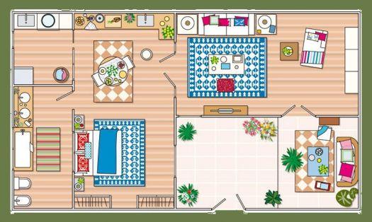 HOUSE - PLANT