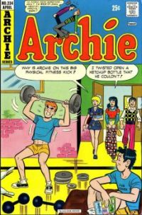 Archie: Fitness