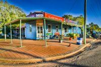 Gladstone Hotel Australia