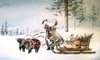 """""""Smoky Mountain Christmas"""""""