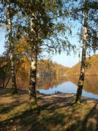 Brněnská přehrada - Rokle