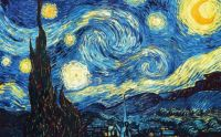 Van Gogh - The Starry Night