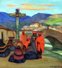 Cruz Velacuy, Cuzco
