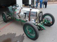 Aston-Martin Sport - 1923