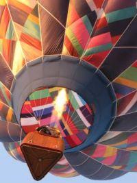Balloon Rally - 11 - Blast of heat to rise higher