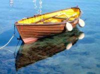 Boat-Moored-In-Lerwick