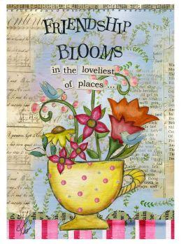 Friendship Blooms