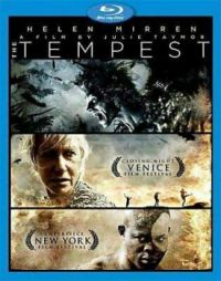 I'm teaching Shakespeare!  If you haven't seen Helen Mirren as Prospero. . .you haven't seen The Tempest!