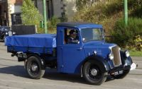 1938 Morris 10cwt Truck