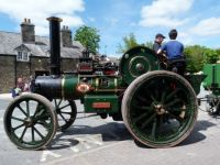 "Steam engine ""Wallace""!!!"