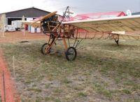 M.Vlach avion CZ