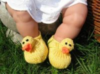 Duck Shoes.
