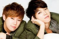 sunggyu and woohyun