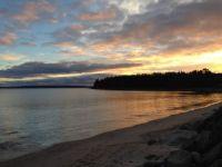Queensland Beach, Hubbards Nova Scotia