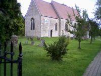 a lovely church