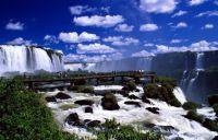 foz do iguacu waterfall