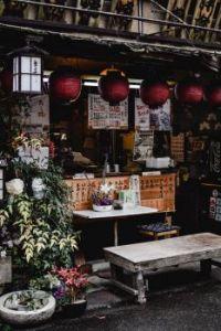 Japan Antiques