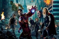 The Avengers!!!