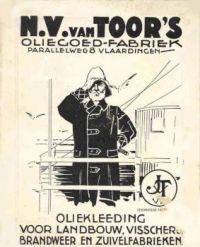 Dutch Poster 140